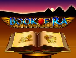 Book of Ra – Novomatic