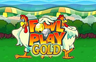 Fowl play gold casino online