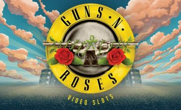 Recensione della video slot ispirata al rock di Net Entertainment: Guns n Roses