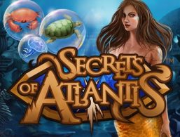 Secrets of Atlantis – NetEnt
