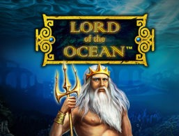 Lord of the Ocean – Novomatic