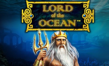 Slot machine Lord of The Ocean di Novomatic - Gioca gratuitamente e leggi la recensione.