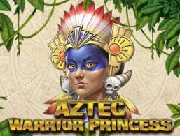 Aztec Warrior Princess – Play'n GO