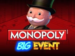 Monopoly Big Event – WMS
